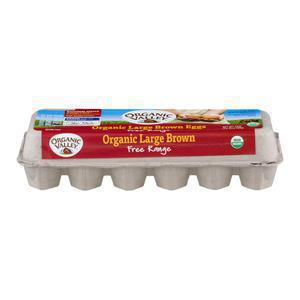 Organic Valley Large Eggs