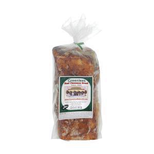 Greenlees Cinnamon Bread