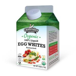 Chino Valley Organic Egg Whites