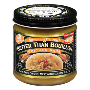 Better Than Bouillon Base - Chicken