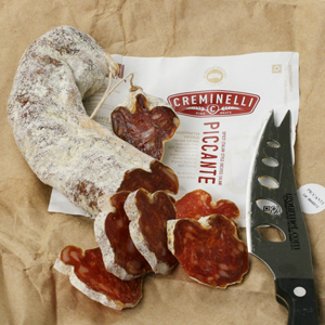 Creminelli Handcrafted Salami - Piccante