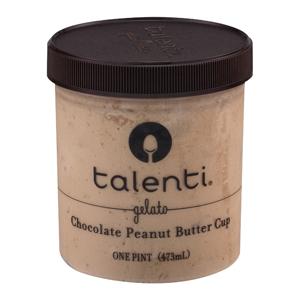 Talenti Gelato - Chocolate Peanut Butter Cup