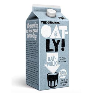 Oatly Oat Milk - Original