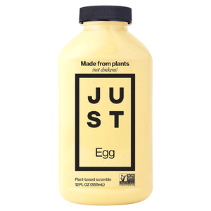 Just Egg Plant Based Scramble