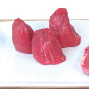 Farmhouse Brand Beef - Filet Mignon Medallions