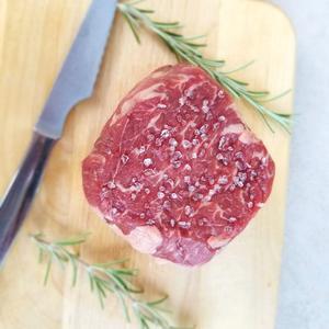 Farmhouse Brand Beef - Prime Ribeye Medallion 2pk