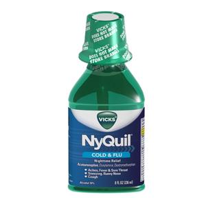 Nyquil Original