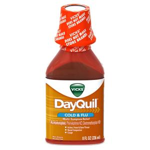 Dayquil Liquid