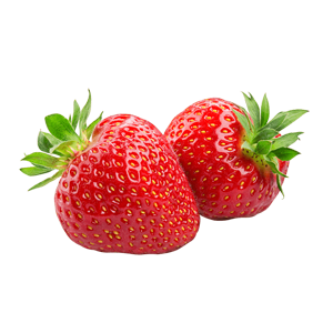 Berry - Strawberries