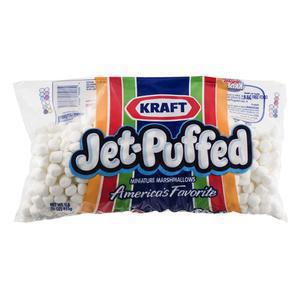 Jet Puffed Mini Marshmallows