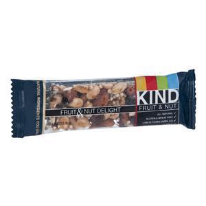 KIND Bar - Fruit and Nut Delight