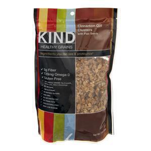 KIND Granola - Cinnamon Oat Clusters