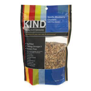 KIND Granola - Vanilla Blueberry Clusters