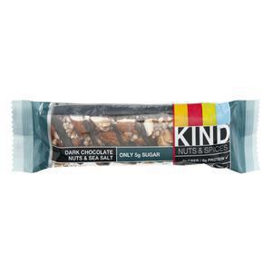 KIND Bar - Dark Choc, Nuts & Sea Salt