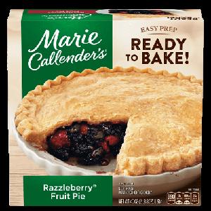 Marie Callender Razzleberry Pie