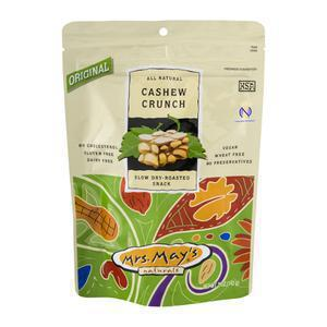 Mrs Mays Cashew Crunch