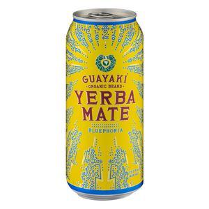 Guayaki Yerba Mate - Bluephoria