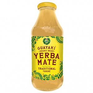 Guayaki Yerba Mate - Original