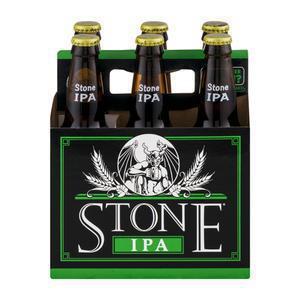 Stone Brewery IPA