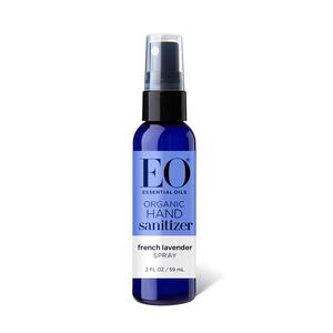 EO Essential Oils Hand Sanitizer Gel - Lavender