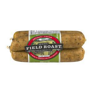 Field Roast Smoke Apple Sage Sausage - Vegetarian