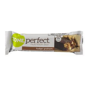 Zone Perfect Bar - Fudge Graham