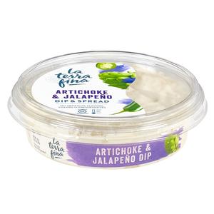 La Terra Fina - Artichoke Jalapeno Dip