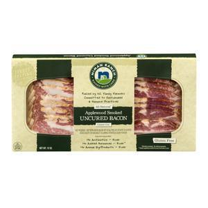 Niman Ranch Bacon - Applewood Smoked