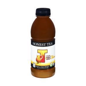 Honest Tea - Half & Half
