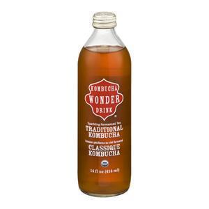 Kombucha Wonder Drink - Traditional