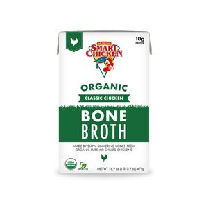 Smart Chicken Organic Bone Broth - Classic