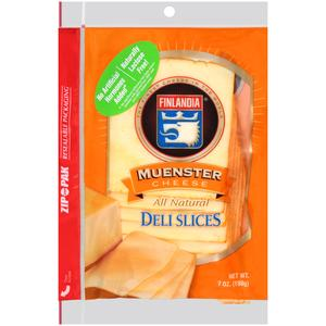 Finlandia Sliced Muenster