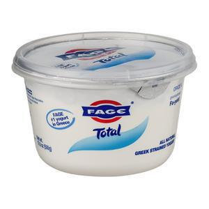 Fage Yogurt Tub - Plain 5%