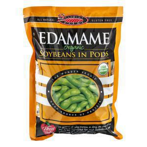 Seapoint Farms Organic Edamame in Pods