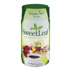 Sweetleaf Stevia