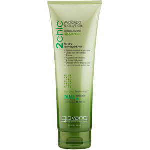 Giovanni 2Chic Hair - Avocado & Olive Oil Shampoo