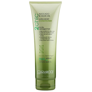 Giovanni 2Chic Hair - Avocado & Olive Oil Conditioner