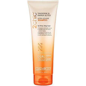 Giovanni 2Chic Hair - Tangerine & Papaya Butter Shampoo