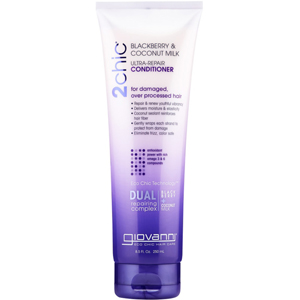 Giovanni 2Chic Hair - Blackberry & Coconut Milk Conditioner
