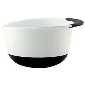 OXO Softworks - White Mixing Bowl
