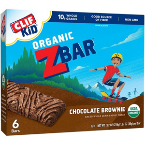 Clif Kid ZBar - Chocolate Brownie