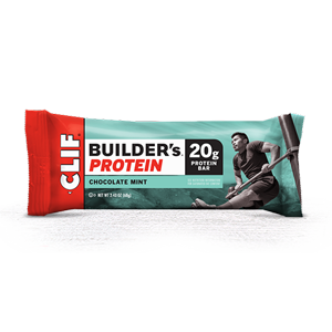 Clif Builder`s Bar - Chocolate Mint