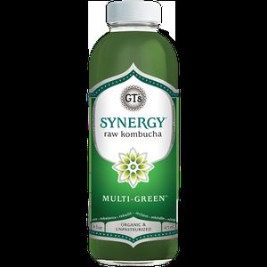 GTs Kombucha Enlightened Multi Green