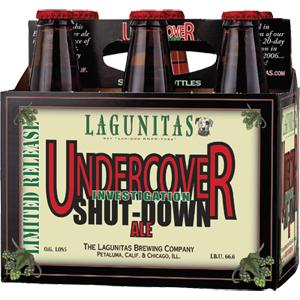 Lagunitas Seasonal Citrusinensis