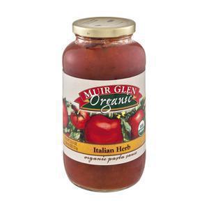 Muir Glen Organic Pasta Sauce - Italian Herb