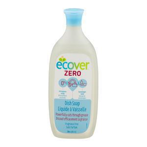 Ecover - Dish Soap Fragrance Free