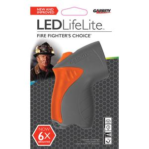 Garrity Life Lite Flashlight