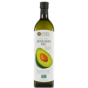 Chosen Foods - Avocado Oil