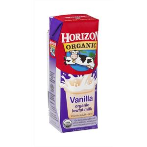 Horizon Milk - Vanilla