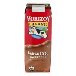 Horizon Milk - Chocolate